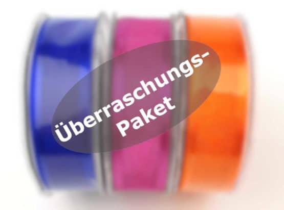 Überraschungspaket mit 3 Bändern - sonderangebot, baender-pakete, 70-rabatt, 50-rabatt, 30-rabatt, 20-rabatt
