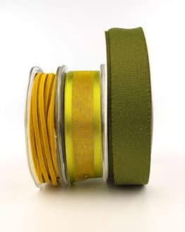 Bänder-Paket mit 3 Bändern - sonderangebot, geschenkband-dauersortiment, geschenkband, baender-pakete, 70-rabatt, 50-rabatt, 30-rabatt, 20-rabatt