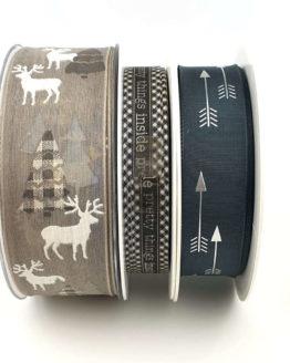 Bänder-Paket mit 3 Bändern - sonderangebot, geschenkbaender, geschenkband-dauersortiment-geschenkbaender, baender-pakete, 70-rabatt, 50-rabatt, 30-rabatt, 20-rabatt