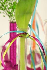 Warum Satinbänder bei Floristen so beliebt sind - floristik