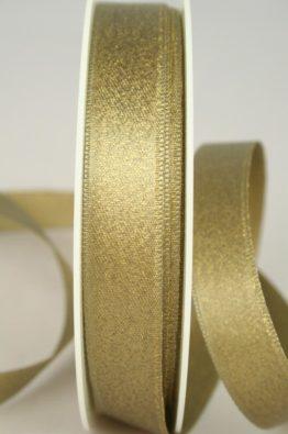 Dekoband Weihnachten_15mm_Satin_gold-gold_(96515-15-092)