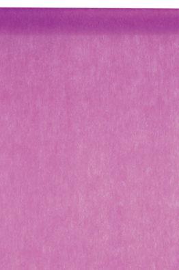 Dekovlies Tischlaufer 2810_17_pflaume (1)