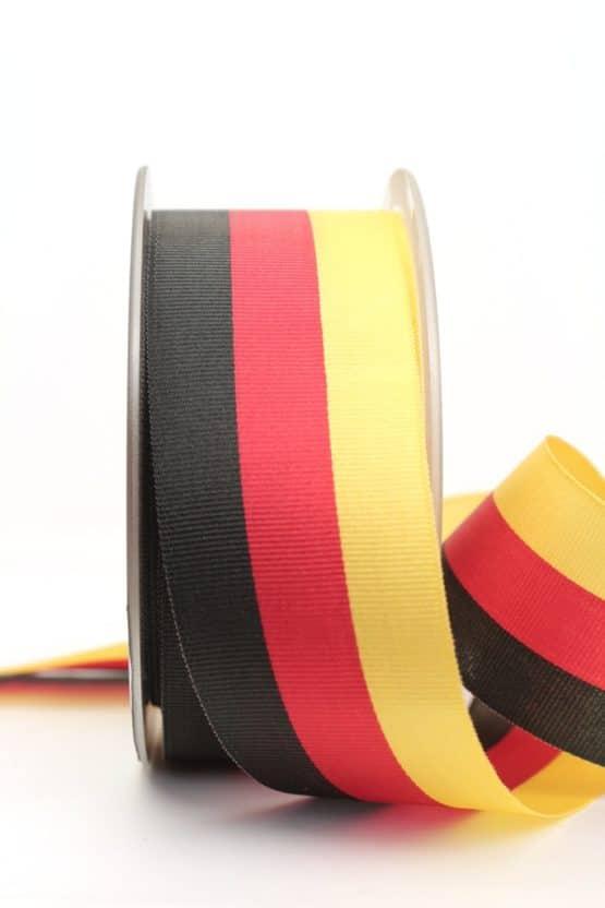 Deutschlandband, 40 mm - tag-der-deutschen-einheit, nationalbander