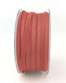 Gummiband/Elastikband für Mund-Nasen-Masken - altrosa - elastikband, corona-pandemiebedarf