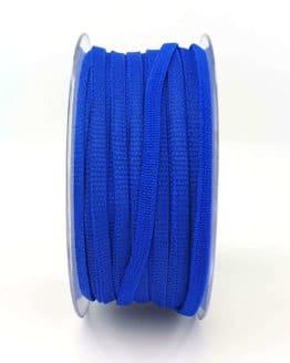 Gummiband/Elastikband für Mund-Nasen-Masken - blau - elastikband, corona-pandemiebedarf