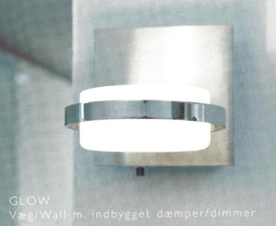 Wandlampe GLOW von Herstal - geschenke