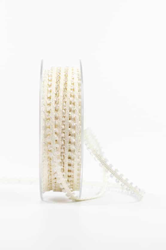 Schmales Edel-Geschenkband, weiß, 7 mm breit - hochzeitsbaender, anlaesse