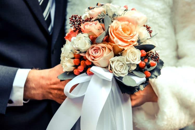 Hochzeitsbänder - unverzichtbar für die Hochzeitsdekoration - tischdekoration, hochzeitsdekoration