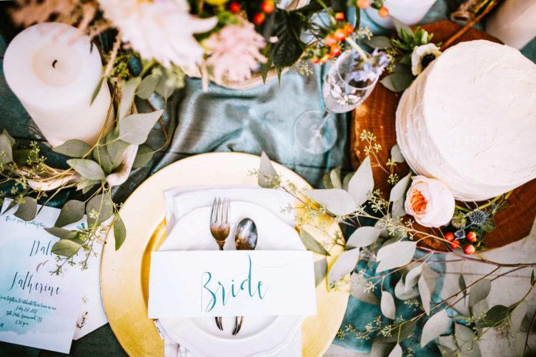 Hochzeitstrends 2019 - hochzeitsdekoration