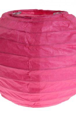 Lampion pink 10cm 4311_15