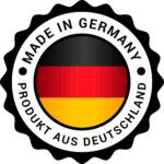 Einwegmaske (Mund-Nasen-Maske) - Made in Germany - 50 Stück Packung - corona-pandemiebedarf