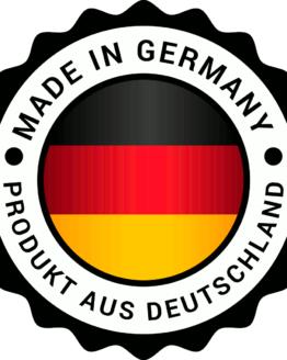 Einwegmaske (Mund-Nasen-Maske) - Made in Germany - 10 Stück im Beutel - corona-pandemiebedarf
