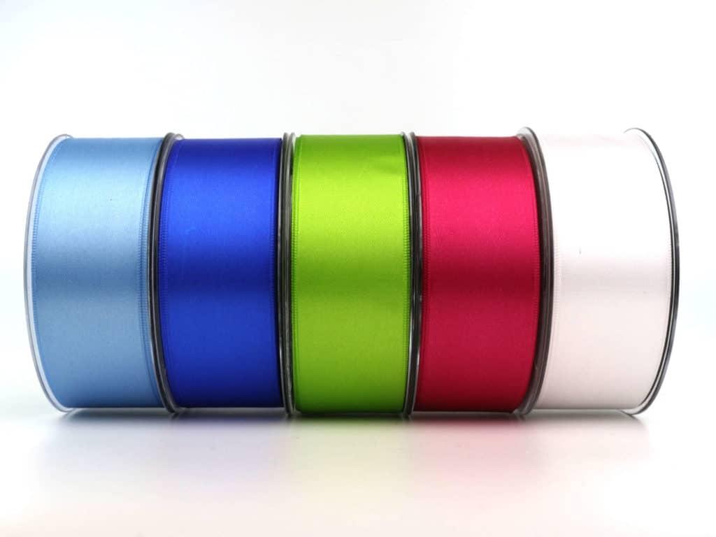 Maibaumbänder-Set in neuen Farben - maibaum