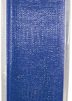 Organzaband königsblau, 7  mm breit, BUDGET - organzabaender, organzaband-budget