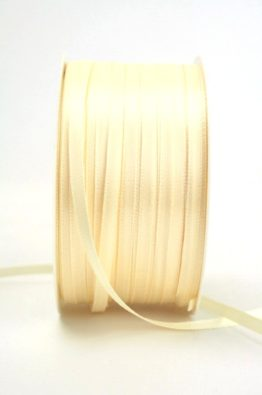Satinband 3mm creme Low Budget (4031903-03-102)