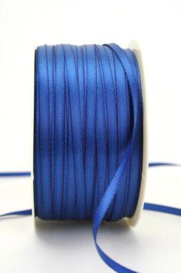 Satinband 3mm königsblau Sonderangebote Low Budget (4031903-03-121)