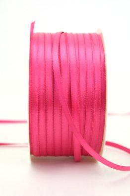 Satinband 3mm pink Low Budget (4031903-03-138)