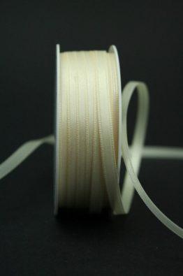 Satinband creme 6mm (22010-06-420)