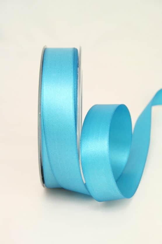 Doppelsatinband 25 mm breit