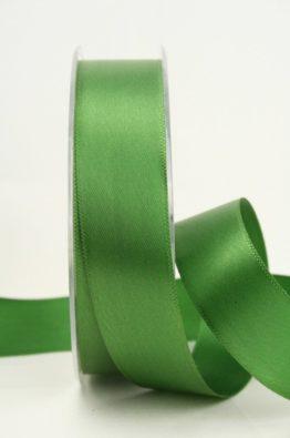 Satinband 25mm dunkelgrün (22010-25-505)