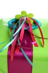 Satinband preiswert einkaufen - info, geschenkverpackung, floristik, deko