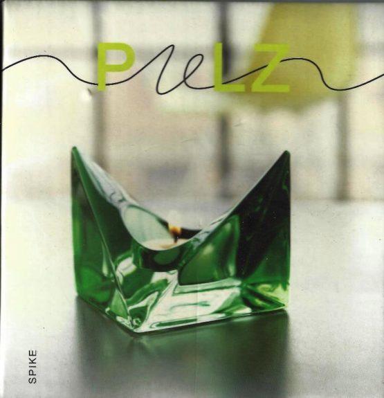 Teelichthalter SPIKE grün von PULZ - geschenke