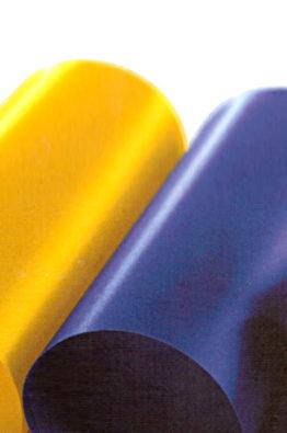 Supersatinband 75 mm breit in vielen Farben