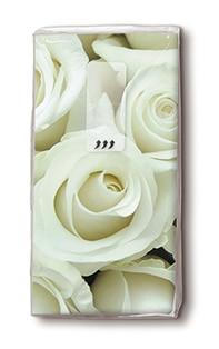 Taschentücher Wedding Roses - taschentcher, hochzeitsaccessoires