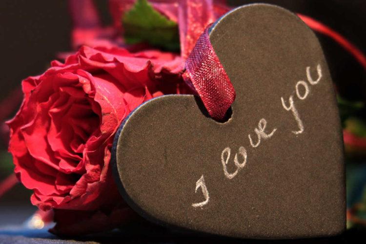 Valentinstag - ein Gedicht - valentinstag