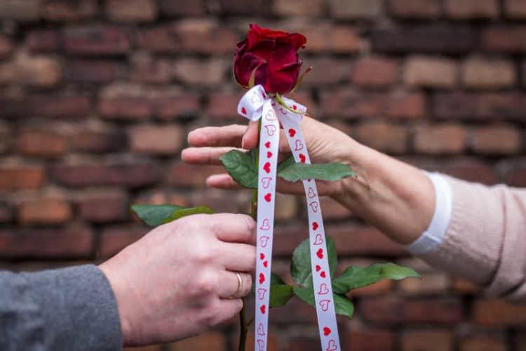 Der Valentinstag 2018 steht vor der Tür - valentinstag