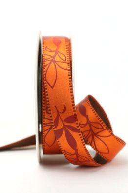 Zweiseitiges_Satinband_orange_25mm_(96237-25-74)